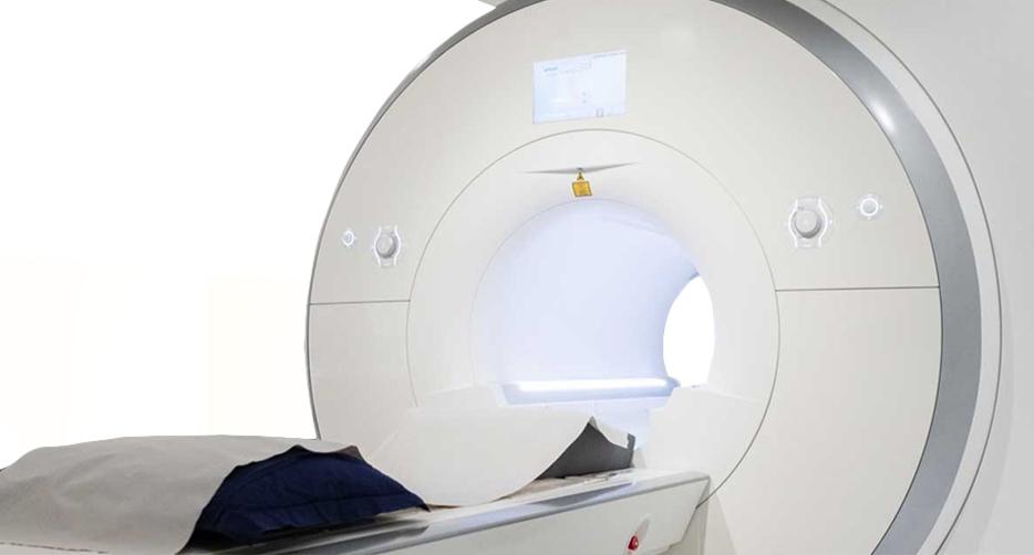 Только у нас МРТ всего позвоночника за 5900₽